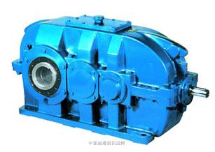 DCYK硬齿面圆锥齿轮减速机